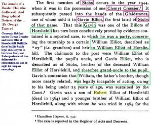 Gavin, Gilbert, Helen (1)