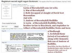 Horseleyhill Ellot