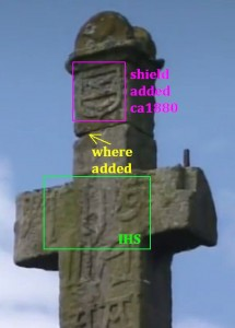 Milnholm Cross addition
