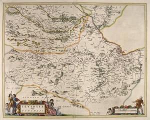 Blaeu_-_Atlas_of_Scotland_1654_-_TEVIOTIA_-_Teviotdale