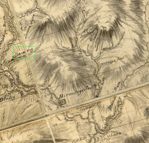Braidley map