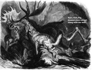 Moosewolf