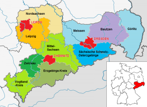 Saxony_Bezirke_map
