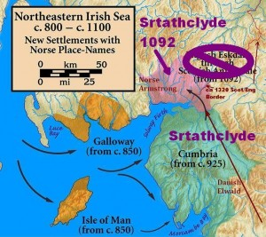 Strathclyde 1092