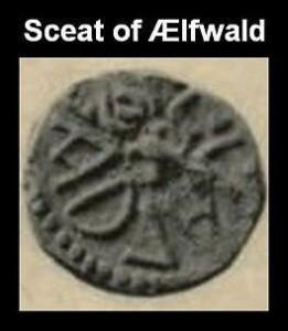 sceat-of-Elfwald