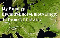 Family of Germany