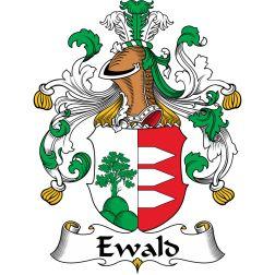 ewald crest