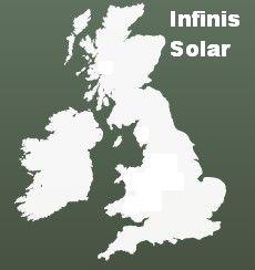 Infinis Solar