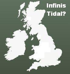 Infinis Tidal