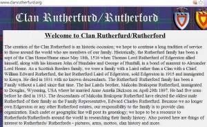 Rutherfurd Rutherford (1)