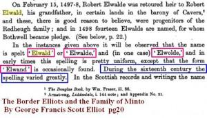 Elwald Ellot naming (1)