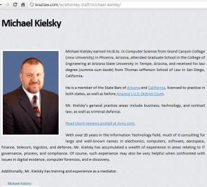 Michael Kielsky