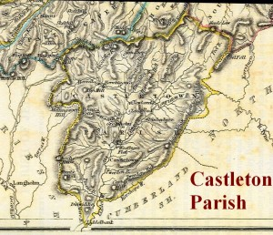 Castleton Parish