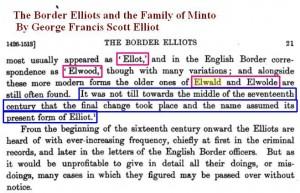 Elwald Ellot naming (2)