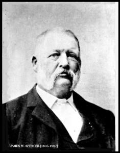 James W. Spencer