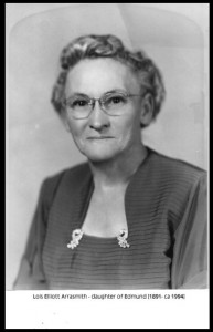 Lois Elliott Arrasmith