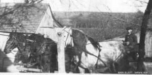 Mark Elliott before 1928