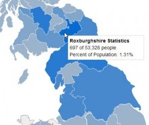 Roxburghshire (1)