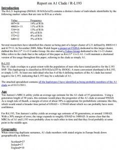 Y-DNA Elliott localities (1)