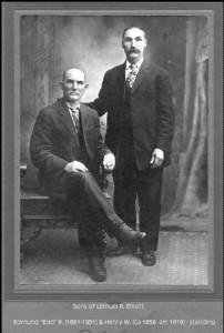 sons of Lemuel R. Elliott