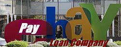 ebay BillMeLater PayPal loans