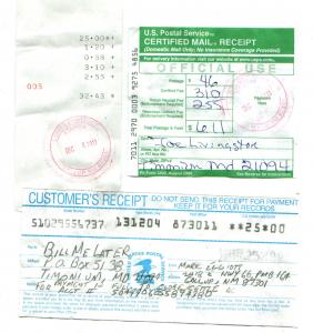 payments BillMeLater