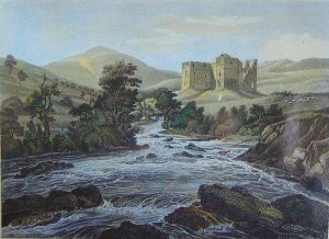 -Our-Hermitage1813 Eng.J.GreigAfter PaintingByH,Weber