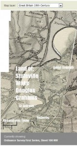 Land of Stuteville Wake Douglas Grahams