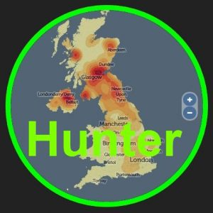 hunter-uk