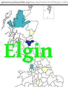 elgin-gb-surname-distribution